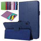 PU Leather Case For Samsung Galaxy Tab A7 10.4 2020 T500 T505 Stand Tablet Cover