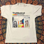 The Weeknd Thursday XO 90s Gift Birthday T-Shirt