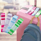 Luggage Case Straps Suitcase Clip Protect Belt Easy Adjustable Buckle Strap