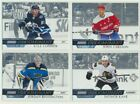 2020-21 Upper Deck Hockey Series 1 Predominant Pick Your Card Finish Your Set