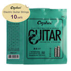 5 /10 Pack Orphee RX17 Electric Guitar Strings Extra Light 6 Strings (.010-.046)