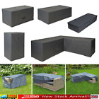 Waterproof Garden Patio Furniture Cover Covers for Table Seat Protector Outdoor