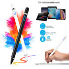 Sensitive Touch Screen Pen Pencil Stylus For iPhone iPad iPod Samsung Tablet PC