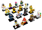 LEGO NEW 8831 SERIES 7 MINIFIGURES ALL 16 AVAILABLE YOU PICK YOUR FIGURES