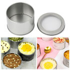 Round Tea Transparent Lid Iron Can Packing Box Storage Canister Candle Holder