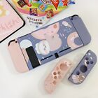 STARRY FOREST Doughnut Sloth Contrast color soft protective cute case for
