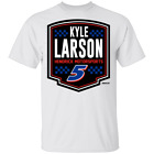 Men's Kyle Larson Hendrick Motorsports Team T-Shirt Short Sleeve