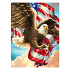 5d Diamond Painting Embroidery Cross Craft Stitch Arts Kit T Mural Home Decor H