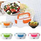 Multifunctional In-vehicle Electric Lunch Box Thermal Insulation Double-layer