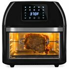 Best Choice Products 16.9qt 1800W 10-in-1 Family Size Air Fryer Countertop Oven