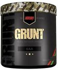 Redcon1 Grunt, EAAs, 30 Servings, Recovery Supplement, with FUNNEL
