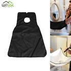 BEARD CLIPPINGS APRON BIB HAIR CATCHER SHAVING TRIMMING CAPE SUCTION CUPS KIT 7