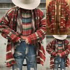 Coat Sweater coat Jacket Trench Jacket Mens Winter Loose Fit Sweater Knit