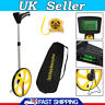 More images of Retractable Distance Measuring Wheel with Stand & Bag Surveyors Builders Road UK
