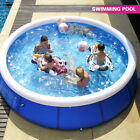 Large Family Swimming Pool Garden Kid Paddling Pools Outdoor Portable Inflatable