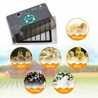 Max 56 Automatic Digital Chicken Bird Egg Incubator -Temperature Control##,