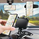 360° Universal Cell Phone Car Dashboard Holder Mount Stand Bracket Clip Cradle