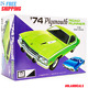 Evergreen Chrysler Buildable Vintage Vehicles Model Car Kit for Kids and Adults