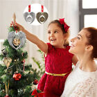 Hanging Gift In Memory Photo Bauble Decors Angel Wings Christmas Tree Ornament