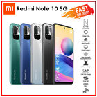 (unlocked)xiaomi Redmi Note 10 Dual 5g 8gb+128gb Triple Cam Android Mobile Phone