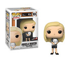 Funko Pop! The Office Angela Martin with Sprinkles the Cat Exclusive #1024