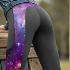 Equestrian Breeches Knee Patch Horseback Riding Pants Pull-On Pants for Women