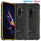 Ulefone Armor X8 64gb Rugged Mobile Phone 4g Android10 Waterproof Smartphone Nfc