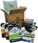 Cotswold RAW Active 80/20  Adult Raw Dog Food Trial Pack Mix - 3Kg