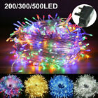 20-1000+LED+Fairy+String+Lights+Christmas+Tree+Party+Outdoor+Indoor+Garden+Light