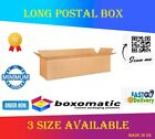 SIZE LARGE LETTER CARDBOARD POSTAL SHIPPING PIP POSTAGE BOXES *ALL QTY'S*