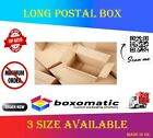 LONG STRONG DOUBLE WALL STORAGE SHIPPING POSTAL BOXES