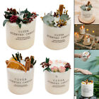 Scented Candle Small Fragrance Candles Essential Oil Creative INS Home Decor