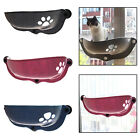 Safety Cozy Cat Hammock Sill Sunny Bed Pet Rest Perch Pad Sleeping Seat