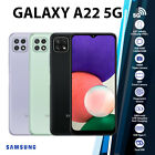 Samsung Galaxy A22 5g Quad Cam Android Mobile Phone 8gb+128gb (new & Unlocked)