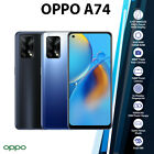Oppo A74 Black Blue Octa Core Android 6gb+128gb Mobile Phone (new & Unlocked)