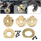 Brass Metal Steering Knuckle Cover Housing Rc Car Spare Parts Replacement